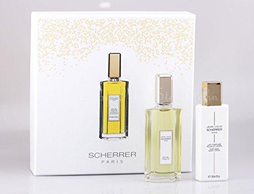 Jean-Louis-Scherrer-Scherrer-1-Set-100ml-EDT-150ml-lotion-pour-le-corps