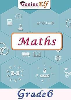 Math Grade 6: UK Key Stage 2  Year 6