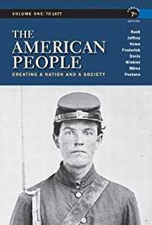 New pdf '18 liberty, equality, power: a history of the american peopl….