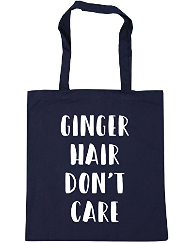 Don't Ginger litres Shopping Beach 42cm Bag Hair 10 Navy HippoWarehouse Gym French x38cm Care Tote ETqwwC