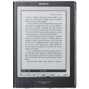 Sony PRS700BC PRS-700BC Digital ...