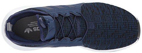 Adidas Originals X Homme Dark Blue grey plrTennis dark Three Blue 9ED2HI