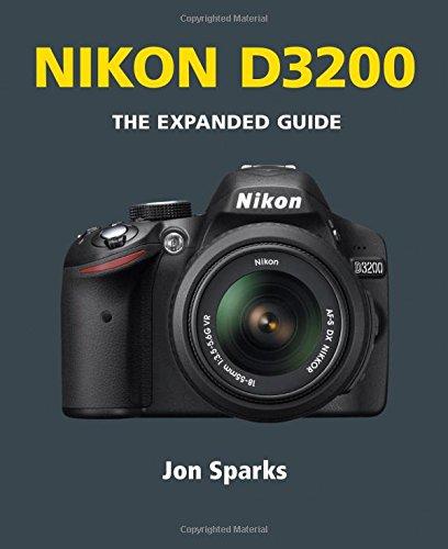 Nikon D3200 (Expanded Guides)