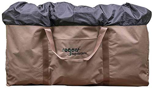 Rogers Tough-Man Series Big Foot 6-Slot Decoy Bag