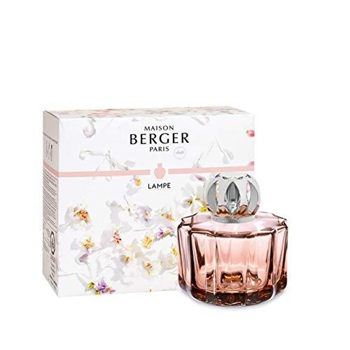 MAISON BERGER (Lampe Berger Poesy Gift Set Lamp - Includes 180ml Bouquet Liberty - Bouquet Set Gift