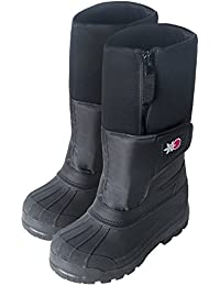 Childrens Snow Boot With Extra Long Sleeve