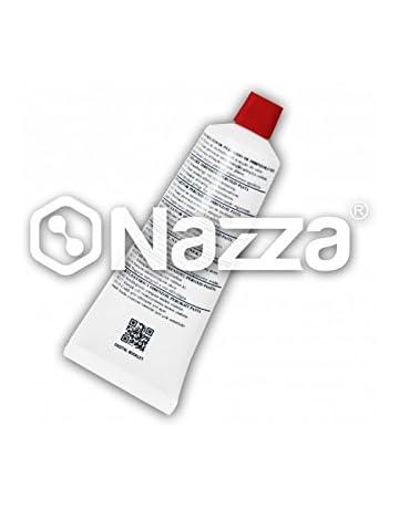 Catalizador para Masillas de Poliéster | Endurecedor necesario para la aplicación del Poliéster | Tubo de