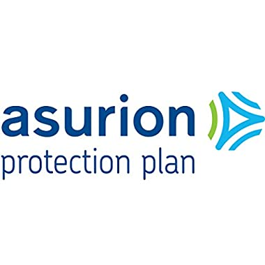 Asurion 3-Year Kitchen Appliance Protection Plan ($0-$50)