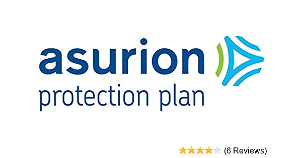 ASURION 4 Year Laptop Accident Protection Plan ($800 - $899 99)