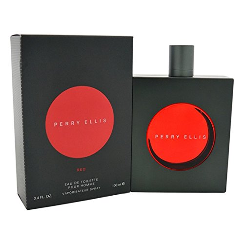 PERRY Perry Ellis Toilette Cologne