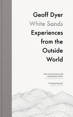 book cover of Experiences From the Outside World