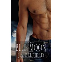 Blue Moon (Holloway Pack Book 2)