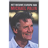 Het nieuwe Europa van Michael Palin
