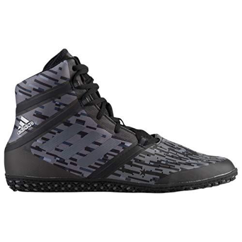 エンジン肺飾る(アディダス) adidas メンズ レスリング シューズ?靴 Flying Impact [並行輸入品]