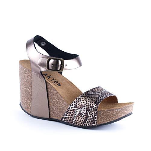Donna Bronzo Plakton Sabot sandali Plakton Sabot sandali qT1x644