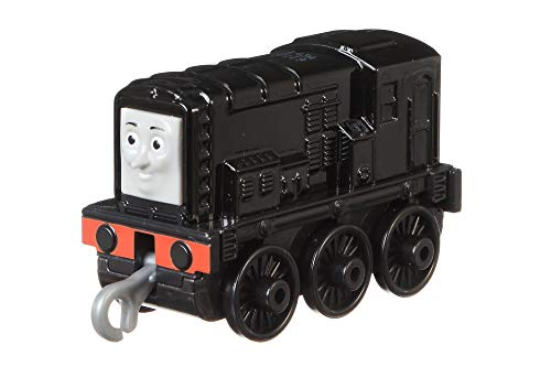 - Fisher-Price Thomas & Friends Adventures, Small Push Along Diesel