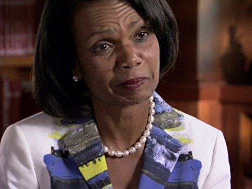 Samuel L. Jackson / Condoleezza Rice / Ruth Simmons (The Rise And Fall Of Jim Crow Laws)