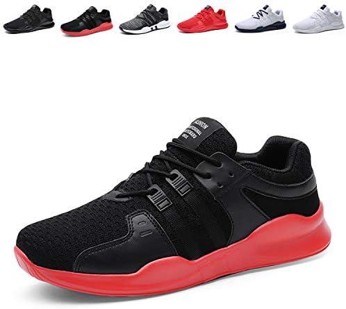 [해외]WOWEI 운동 화 스포츠 캐주얼 여행 산책과 조깅을 매일 입고 남성 여성 운동 화 / WOWEI Sneakers Sports Casual Travel Walking Jogging Daily Wear Men`s Women`s Running Shoes