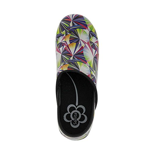 Pictures of Sanita Women's Original Pro. Geo Clog 459156 Multi 2