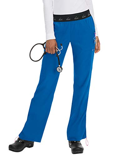 - KOI lite 720 Women's Spirit Scrub Pant Royal L