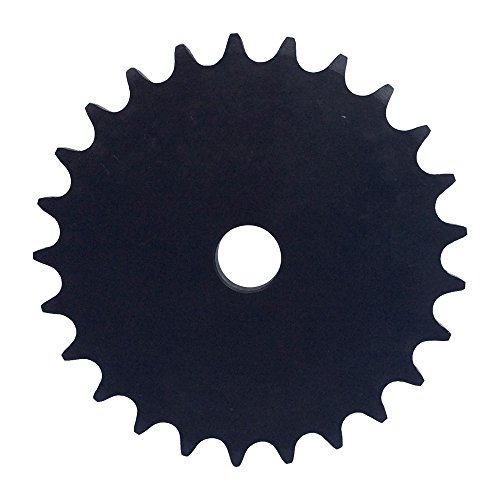 - KOVPT # 40 Chain A-Plate Sprocket 28 Teeth Bore Dia 5/8