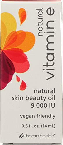 StarSun Depot Natural Vitamin E Oil 9000 IU, 0.5 Oz (1 Item only)