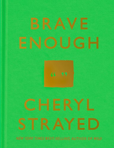 Brave Enough (The Girl With The Green Ribbon Short Story)