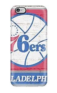 sandra hedges Stern's Shop 6027173K748581371 philadelphia 76ers nba basketball (6) NBA Sports & Colleges colorful iPhone 6 Plus cases