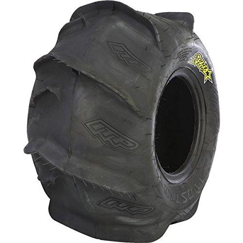 ITP Sand Star Tire - Rear - Left - 20x11x8 , Tire Size: 20x11x8, Rim Size: 8, Tire Ply: 2, Tire Type: ATV/UTV, Tire Construction: Bias, Tire Application: Sand, Position: Rear Left ITP602L