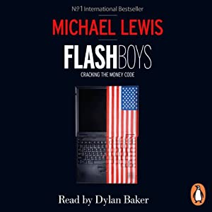 Flash Boys Hörbuch