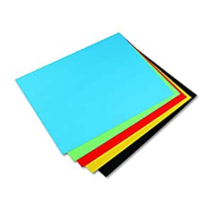 Amazon.com : Riverside Paper 54871 Colored 4-ply Poster ...