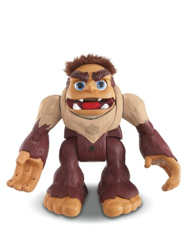 Fisher-Price Imaginext Big Foot The Monster by Fisher-Price (Image #5)