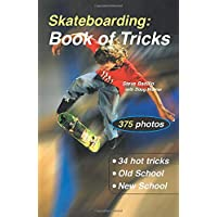 Skateboarding: Book of Tricks: Book of Tricks