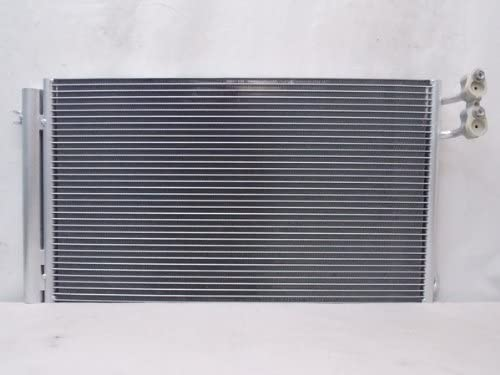 Sunbelt A//C AC Condenser For BMW 335i Z4 3739 Drop in Fitment