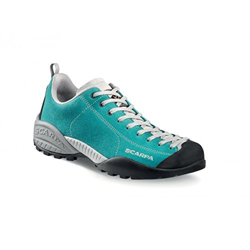 Scarpa - Chaussures Randonnee Mojito Femme Scarpa - 36 - Turquoise