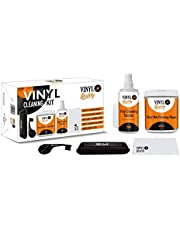 Terminal Vinyl Buddy Cleaning Kit Merchandising Ufficiale