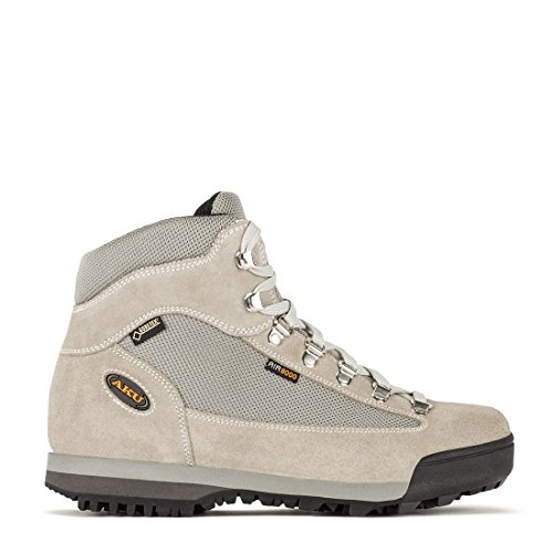 Aku Scarpe pedule AKU ULTRALIGHT RNB GTX 365.91 - 266 Light Grey/Rainbow - 36