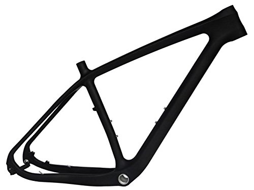 Flyxii Full Carbon UD Matt 29ER MTB Mountain Bike Bicycle Frame 15.5' (for BB30)