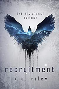 Recruitment by K. A. Riley ebook deal