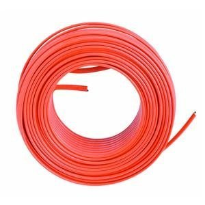 Southwire Building Wire 10 Ga, 2 Conductor 30 Amp 600 V 90 Deg C 250 ' Orange by SOUTHWIRE COMPANY