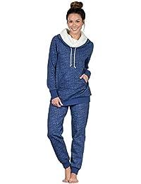 Soft Fleece Pajamas Women - Womens Pajama Sets