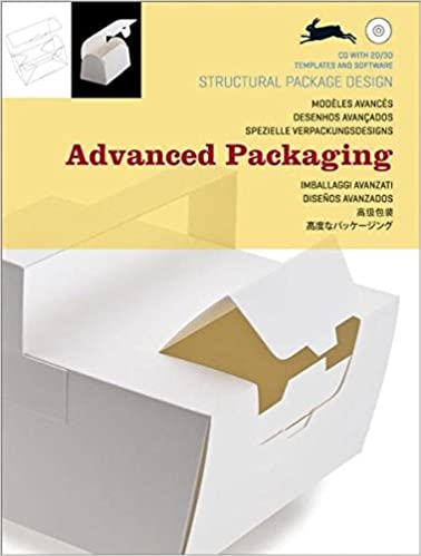 Advanced Packaging Structural Package Design Pepin Press 9789057681448 Amazon Books