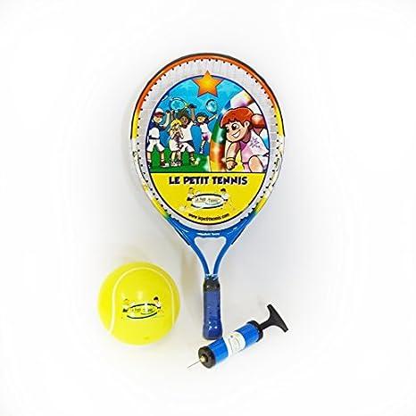 Le Petit Tennis - Raqueta 19