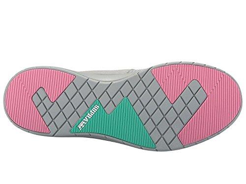 Supra Flow Run Skate Shoe Miami