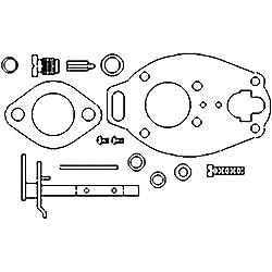 MSCK30 New Basic Carburetor Kit Made To Fit John D