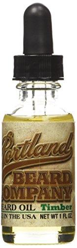 Portland Beard Company Scented Sandalwood product image
