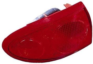 Depo 335-1907L-US Chevrolet Cavalier Driver Side Replacement Taillight Unit 02-00-335-1907R//L-US