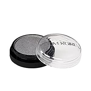 CoverGirl Flamed Out Shadow Pot, Charcoal 335 0.07 oz (2 g)