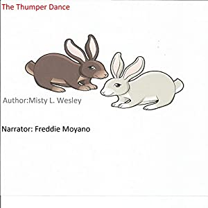 The Thumper Dance Audiobook