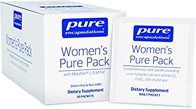 Pure Encapsulations - Women's Pure Pack 30 packets